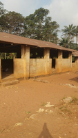 Community Water and Sanitation Project in Udi, Nigeria